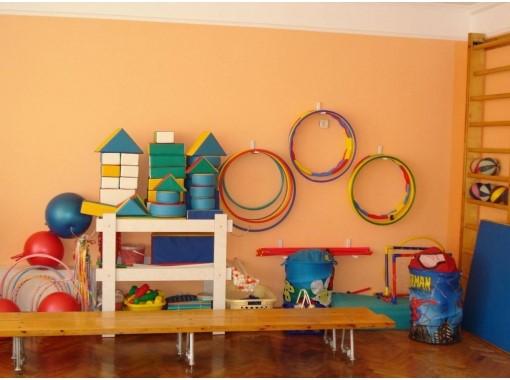 Спортивный инвентарь в детский сад фото