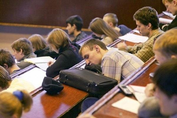 Студентов также ждут изменения в законодательстве