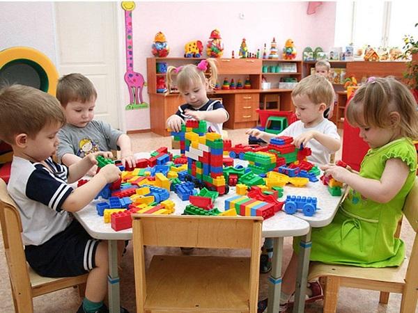В детский сад попасть будет проще