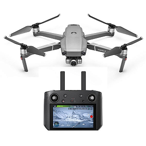 Mavic 2 Zoom + Smart Controller