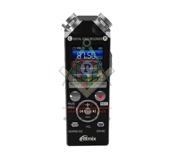 Купить система аудиозаписи ritmix по выгодной цене