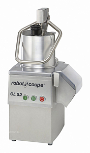 Овощерезка Robot Coupe CL52 220В (8 дисков 1933)