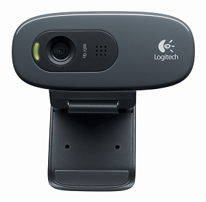 Интернет-камера Logitech C270 HD Webcam