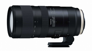 Объектив Tamron Объектив SP 70-200mm F/2.8 Di VC USD G2 для Nikon